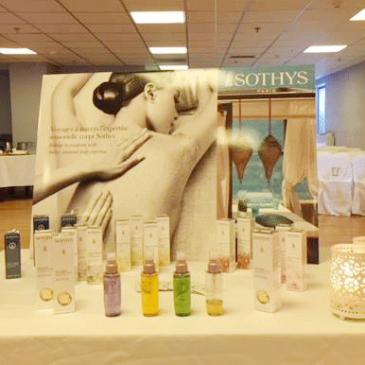 Μια νέα συνεργασία εγκαινίασε η SOTHYS με το ATLANTIS TENNIS CLUB GREECE!